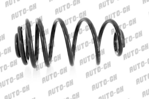 2 REAR COIL SPRINGS FOR VAUXHALL ASTRA H ESTATE 2004-2009