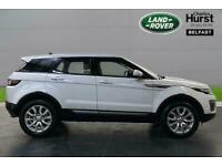 2016 Land Rover Range Rover Evoque 2.0 Ed4 Se 5Dr 2Wd Hatchback Diesel Manual