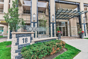 Bayview Village Rockefeller Condo Available for Rent