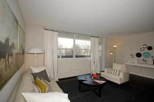 1 Bedroom For Rent - North York - Renovated Suites & Amenities