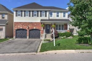 NEW LISTING!! GORGEOUS 4 BEDROOM DETACHED HOME IN MEADOWS