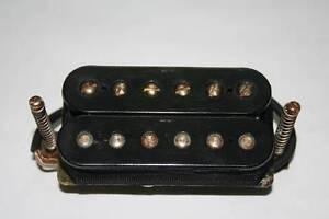 Vintage MIJ Guitar pickups - Relics Balmoral Brisbane South East Preview