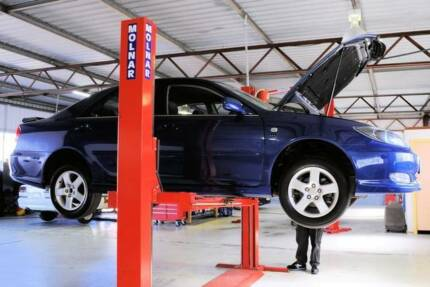 888 Mechanical Service and Repairs Free safety check
