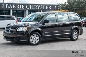 2013 Dodge Grand Caravan SE ***CANADIAN VALUE PACKAGE***