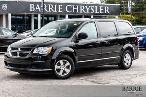 2012 Dodge Grand Caravan ***SXT PLUS PACKAGE***UCONNECT***
