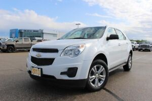 2013 Chevrolet Equinox LS *FRESH SAFETY, AWESOME PRICE*