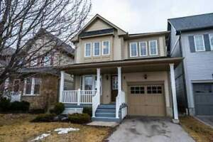 Beautiful 3 Bdrm Home In Highly Sought After *BROOKLIN*