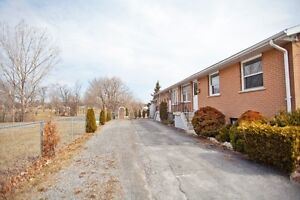 2 Bedroom - 91 Weller Ave - Available NOW