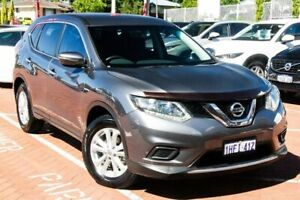 2016 Nissan X-Trail T32 ST X-tronic 2WD Grey 7 Speed Constant Variable Wagon Myaree Melville Area Preview