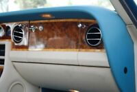 Miniature 24 Coche Americano usado Rolls-Royce Corniche 1991