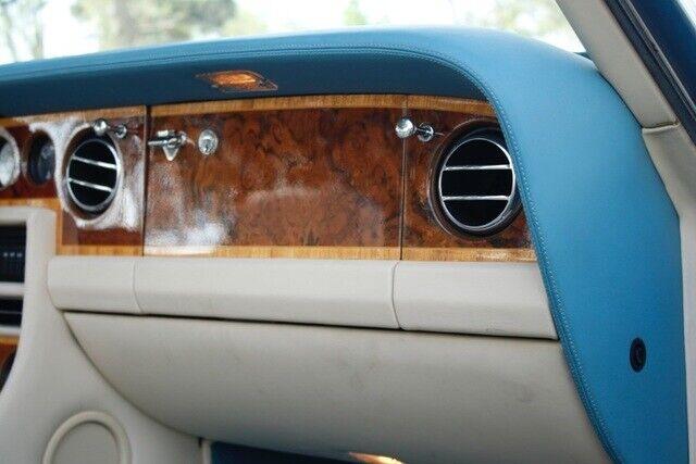 Image 24 Coche Americano usado Rolls-Royce Corniche 1991