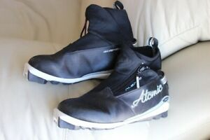 Atomic cross country ski boots SNS profil size EU 38 US 5 ½ men'