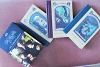A SERIES of UNFORTUNATE EVENTS–Boxed Set 1 to 3-Lemony Snicket