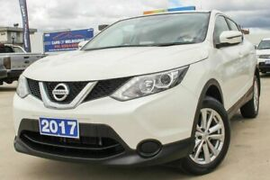 FROM $83 P/WEEK ON FINANCE* 2017 NISSAN QASHQAI ST WAGON Coburg Moreland Area Preview
