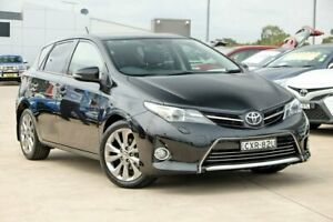 2015 Toyota Corolla ZRE182R Levin ZR Ink 6 Speed Manual Hatchback
