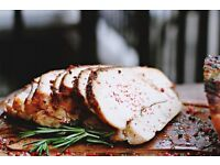 Production Kitchen at L'ETO CAFFE is looking for Chefs - Brixton - Battersea