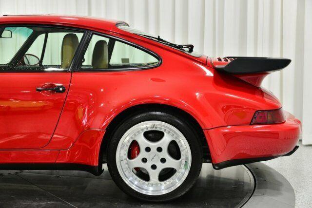 Image 8 Coche Americano usado Porsche 911 1994