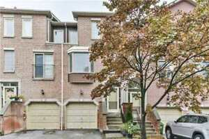 Stunning & Spacious 3 Story Townhouse In Prime Location