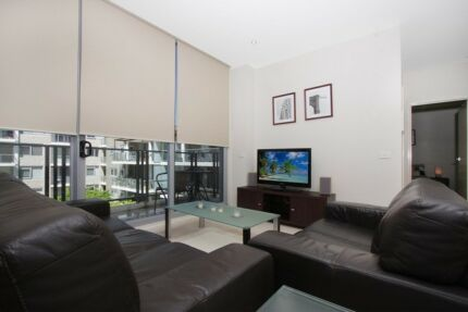 Fully furnished executive apartment City