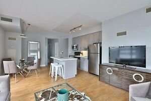Condo in downtown Toronto - Close to UofT, Ryerson, AAA location