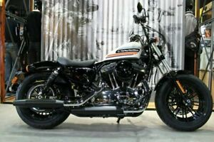 2019 Harley-Davidson XL1200XS Forty-Eight Special 1200CC Cruiser 1202cc West Gosford Gosford Area Preview