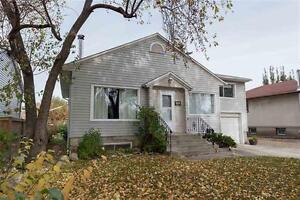 Great Home w 2 Kitchens on Quiet Street!