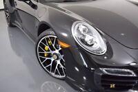 Miniature 4 Voiture Européenne d'occasion Porsche 911 2015