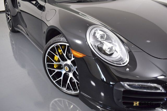 Image 4 Voiture Européenne d'occasion Porsche 911 2015