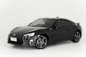 2015 Toyota 86 ZN6 GTS Black 6 Speed Manual Coupe Narre Warren Casey Area Preview