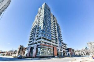 Beautiful Condo Unit In The Heart Of Willowdale!