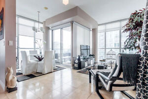 HOT MISSISSAUGA CONDO FOR SALE