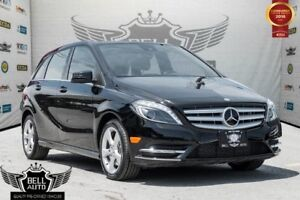 2014 Mercedes-Benz B-Class NAVIGATION BACKUP CAMERA PANO SUNROOF
