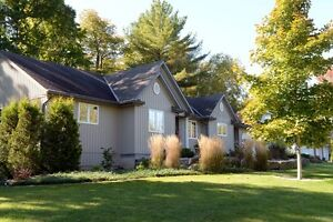 Custom Built Home with 3.9 Acres - 497 Con Rd 2 East