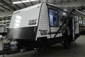2020 Essential Caravans DBC Cruiser Caravan Kilburn Port Adelaide Area Preview