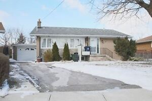 SOLD OVER ASKING 3 Bedroom Bungalow With Side Entrance