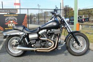 2013 Harley-Davidson FXDF Fat Bob Nerang Gold Coast West Preview