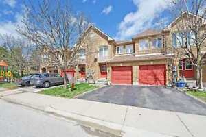 Renovated 3 Bdrm Townhouse In A Beautiful Community in Brampton