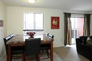 CONVENIENCE AND VALUE IN TWO BEDROOM SUITES. London Ontario image 7