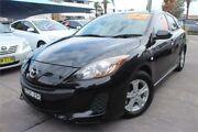 2011 Mazda 3 BL10F2 Neo Black Sports Automatic Hatchback Hamilton Newcastle Area Preview