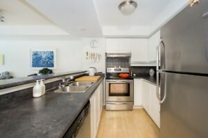 2 Bed + 2 Bath Trinity Bellwoods Condo For Sale!