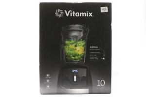 Brand New Vitamix In Box Never Been Opened!