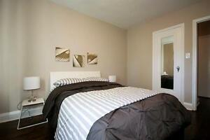 2 Bedroom - 3 Month Term - Furnished - Yonge St - All-Inclusive
