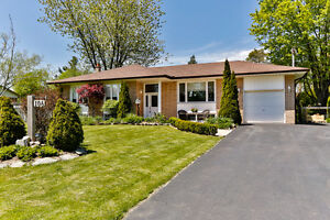 106 Patricia Drive, King City - 3WR 2BR Bungalow With Huge Lot