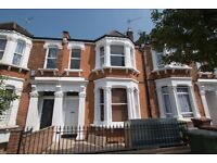 Fabulous chance to rent this two bedroom ground floor flat close to Crofton Park & Brockley stations