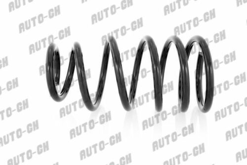 2 REAR SUSPENSION COIL SPRINGS FOR RENAULT ESPACE III 1996-