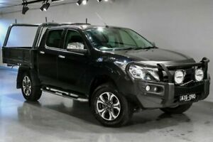 2016 Mazda BT-50 UR GT Black Sports Automatic South Morang Whittlesea Area Preview