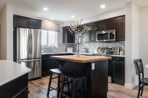 Beautiful new homes in over 35 communities of YEG! $1,000 down!