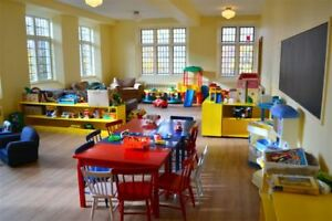 FREE PARENT and TOT DROP-IN