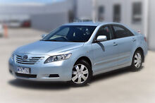 2008 Toyota Camry ACV40R Altise Blue 5 Speed Automatic Sedan Pakenham Cardinia Area Preview