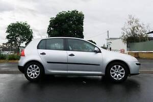 2006 Volkswagen Golf Hatchback Ascot Vale Moonee Valley Preview
